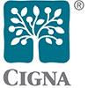 Cigna health insurance logo