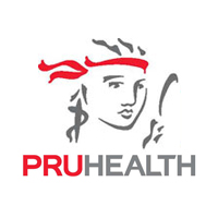 Pru Health insurance logo