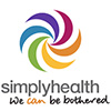 Simply Health insurance logo