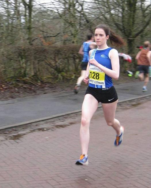 Glasgow's Running Clinic