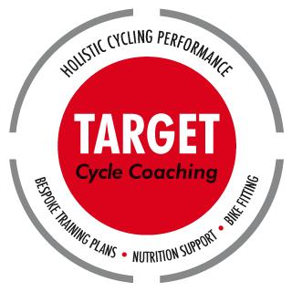 target cycle coaching